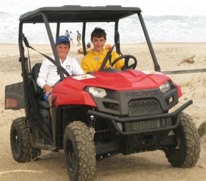 Polarus ATV