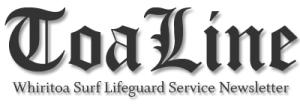 Toaline logo