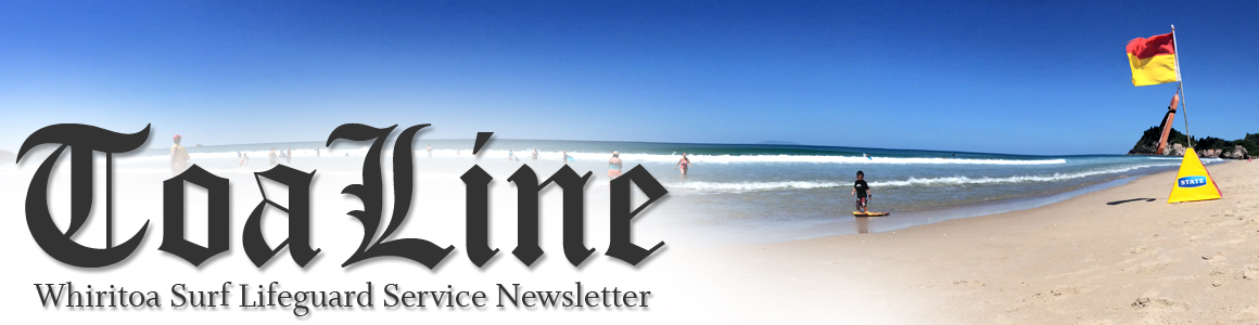 ToaLine – May2014