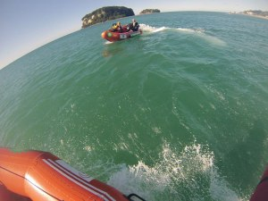 IRB Training Weekend