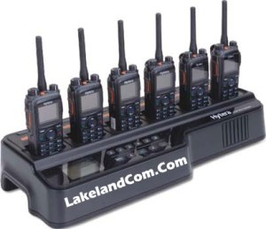 Example of the type of radios we will receive