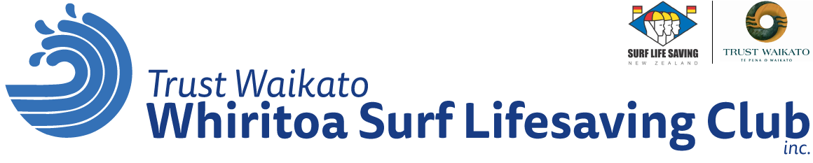 Trust Waikato Whiritoa Lifeguard Service